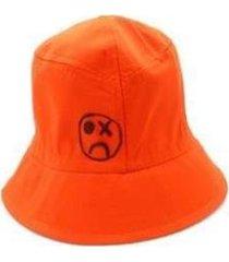 chapeu bucket dark face - unissex