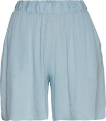 ihmarrakech so sho3 shorts flowy shorts/casual shorts blå ichi