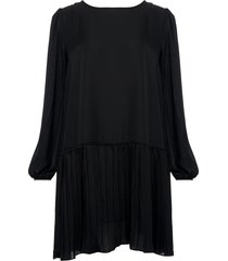 noella noella dagmar dress black
