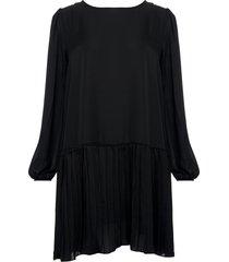 noella noella dagmar dress black