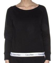 calvin klein modern cotton top sweatshirt * gratis verzending *