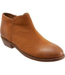 softwalk rocklin booties women's shoes