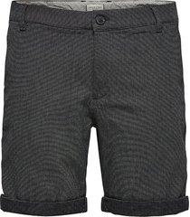 korte broek paris zwart
