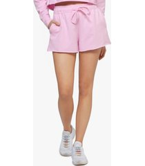 bam by betsy & adam raw-hem shorts, created for macy's