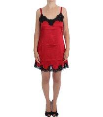 kanten jurk lingerie