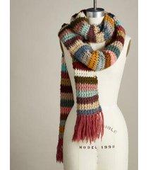 sundance catalog women's simple pleasures scarf