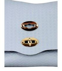 zanellato leather camera case