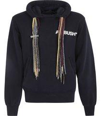 ambush multicord hoodie sweatshirt
