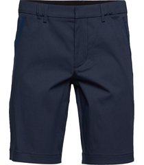 liem4-10 shorts chinos shorts blå boss