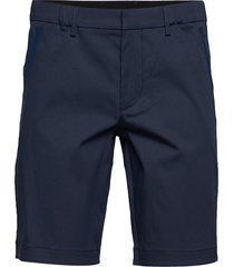 liem4-10 shorts chinos shorts blå boss