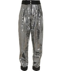 mirror pants