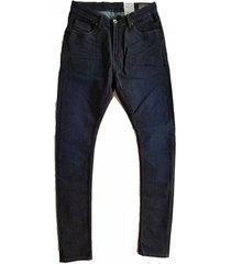 garcia xaviero low x superslim jeans valt kleiner