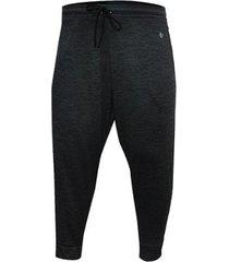 calça gamaia plus size way light masculina - masculino