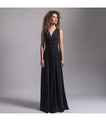 długa suknia - morena