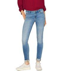 jeans casual azul esprit