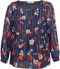 blouse vila viamollon