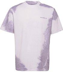 boxy ty tee t-shirts short-sleeved vit woodbird