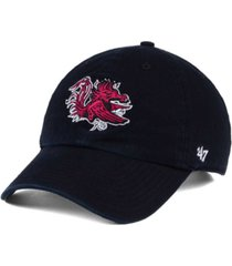 '47 brand south carolina gamecocks clean up cap