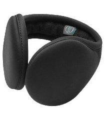 travel tech behind-the-head ear warmers