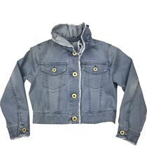 il gufo jacket