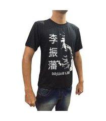 camisa camiseta bruce lee kunf fu toriuk