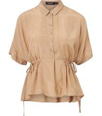 blus sltobin blouse ss