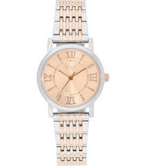 orologio donna stroili watches acciaio brera quadrante oro rosa per donna