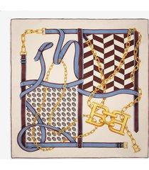 b-chain carré multicolor 1