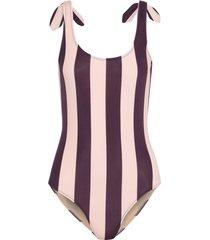 iris & ink one-piece swimsuits