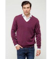 sweater violeta prototype plagne