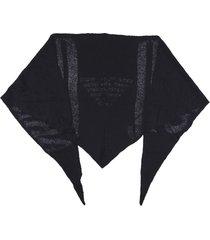 armani jeans shawls