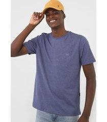 camiseta wg logo azul