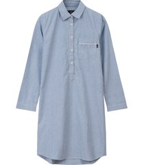 nattskjorta womens nightshirt organic