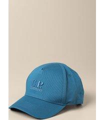 c.p. company hat baseball cap c.p. company with logo