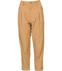 losse pantalon raina  beige