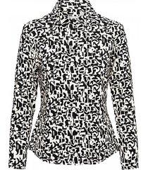&co woman &co blouse 15aw-bl154-a