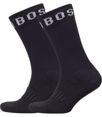 2p rs sport cc underwear socks regular socks svart boss