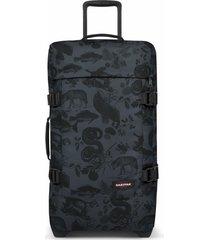 eastpak suitcases