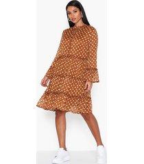 y.a.s yasdotti 7/8 dress d2d loose fit dresses
