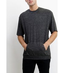 coin 1804 men's ultra soft lightweight short-sleeve pocket t-shirt