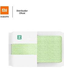 toalha de banho zsh xiaomi