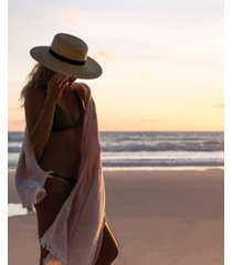 luxury tribe pestemal fouta turkish cotton beach towel bedding