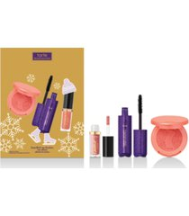 tarte 3-pc. bundled up besties color set