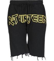 r13 shorts & bermuda shorts