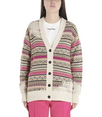 golden goose chloe cardigan