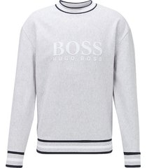 hugo boss sweatshirt - medium grey