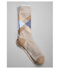 jos. a. bank argyle patterned socks