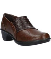 easy street louisa comfort shooties women's shoes