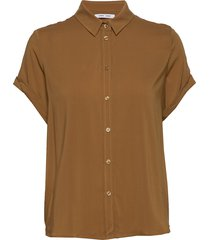 majan ss shirt 9942 kortärmad skjorta samsøe samsøe