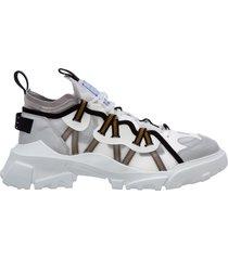 scarpe sneakers uomo orbyt descender